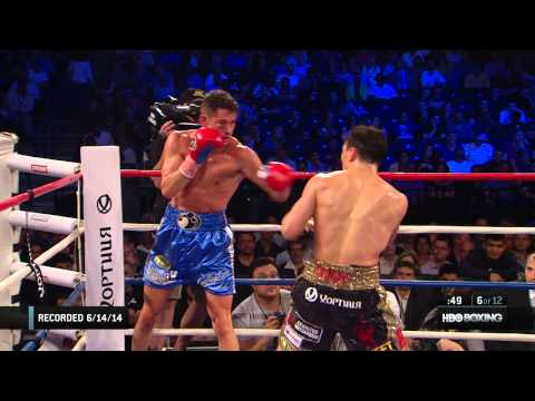 Algieri vs. Provodnikov 2014 (HBO Boxing)