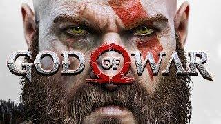 GOD OF WAR ⚔️ 001: Vater und Sohn
