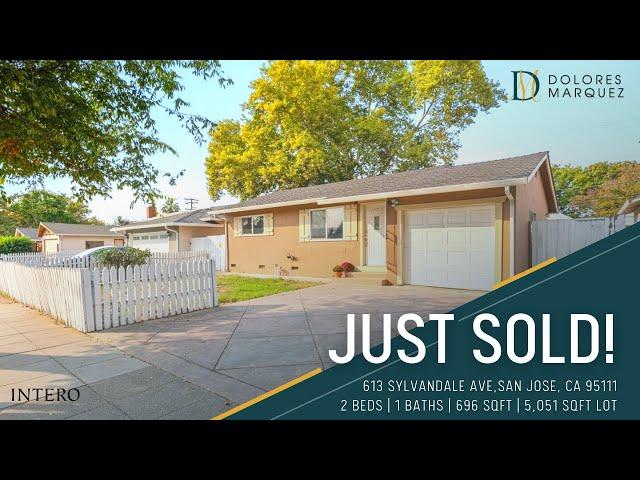 613 Sylvandale Ave, San Jose, CA 95111   Dolores Marquez