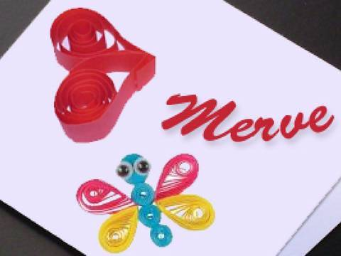 Diy paper quilling how to for beginners simplekidscrafts - Como hacer manualidades para el hogar ...
