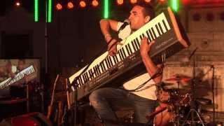"""David Antunes - Lisboa Menina e Moça (festa da tertúlia """"O Piriquita"""")"""