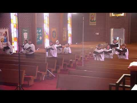 """Pisgah Special Music Performance - """"Mary at the Tomb"""""""