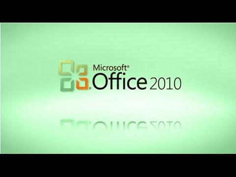Como instalar office 2010 activado y solucionar error dwtrig20. Exe.