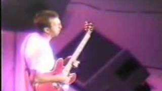 "Eric Clapton - ""Crosscut Saw""  Washington 1994"