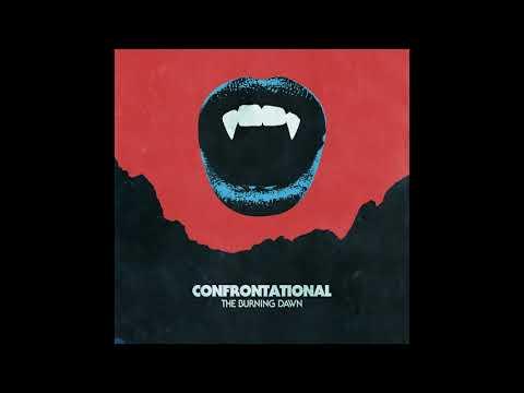 Confrontational - The Burning Dawn (Full Album 2017)
