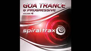 Goa Trance & Progressive Volume 4 [Full Album]