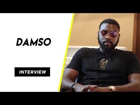 Youtube: Damso: l'interview vérité