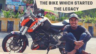 Long Term Problems , Maintainance, Ownership of KTM Duke 200