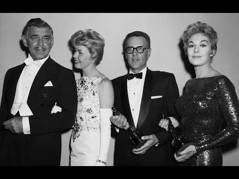 The Bridge on the River Kwai and Designing Woman Win Writing Awards: 1958 Oscars