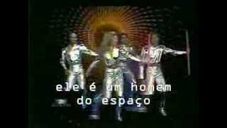 Sheila & Black Devotion - Spacer - legendas pt - tradução