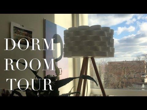 Dorm Room for DePaul University | Tours