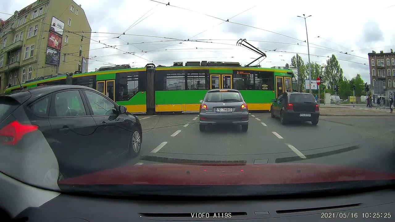 Szalony tramwaj