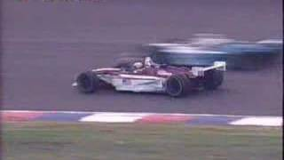 Please read:*alex zanardi did not die in this crash. i am getting way too many comments saying that he died, or asking if did. so you still leave a com...