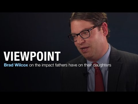 The impact fathers have on their daughters | VIEWPOINT