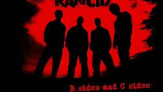 Watch Rancid Dead And Gone video