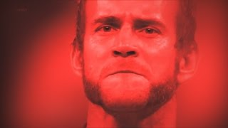 CM Punk || 1st Custom Titantron || Cult Of Personality || 2015 ᴴᴰ