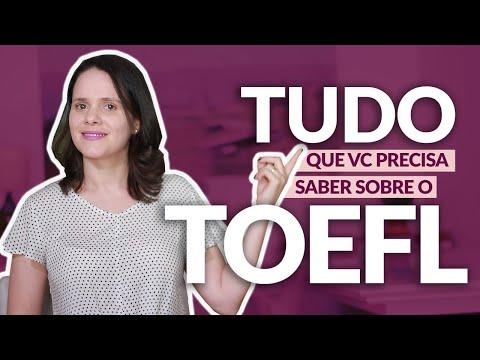 TOEFL iBT® Home Edition: o que esperar e como se preparar para fazer a prova em casa!