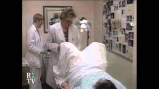 Вирус папилломы человека и рак шейки матки(ГУЗ