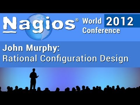 John Murphy: Rational Configuration Design