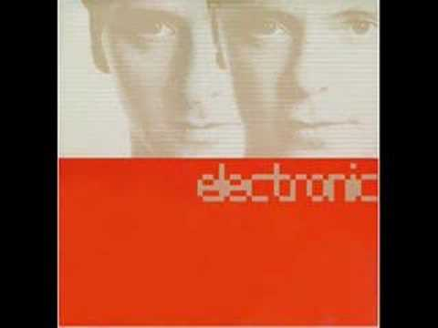 electronic-a-patience-of-a-saint-markturver1990