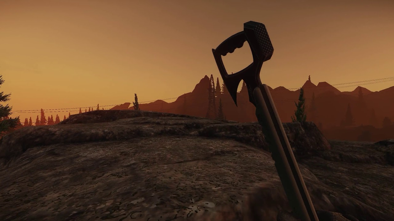EFT - Shoreline - How to get up on the sniper rock