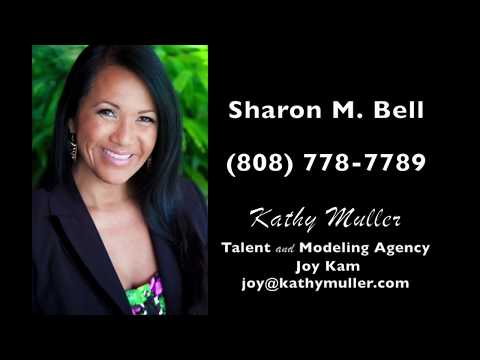 Sharon M Bell  Actor Reel