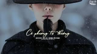 Download lagu [Vietsub+Pinyin] Cô phương tự thưởng《孤芳自赏》| Dương Tiểu Tráng - 杨小壮 | Nhạc hot Tiktok