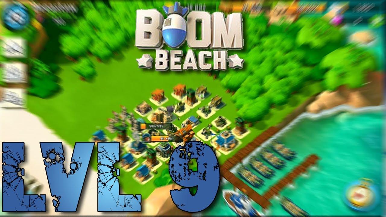 boom tower defense 5