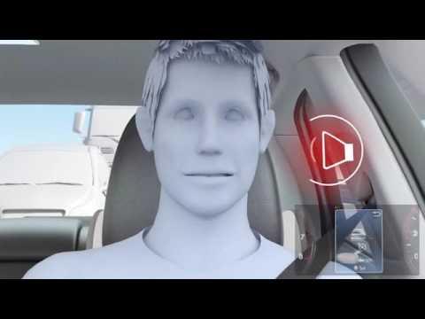 Toyota de Puerto Rico :: Toyota Safety Sense | Lane Departure Alert
