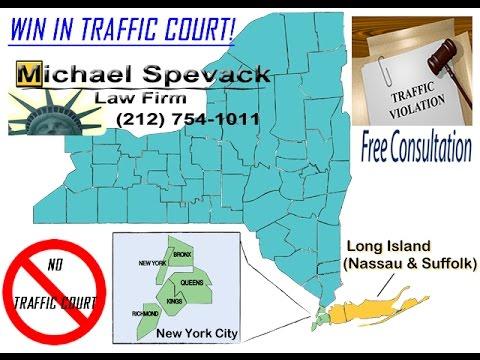 Win In Traffic Court