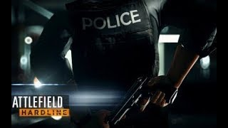 Police: Hardline - Story of a Hard Boiled Cop - First Playthrough 1080p60 Max Settings