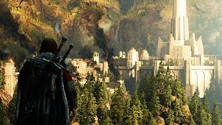 Middle-earth: Shadow of War | PC GAMEPLAY | HD 1440P