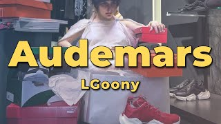 LGoony - Audemars (Lyrics / Text)