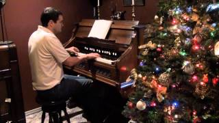 Away in a Manger - James Murray - Berlin Reed Organ