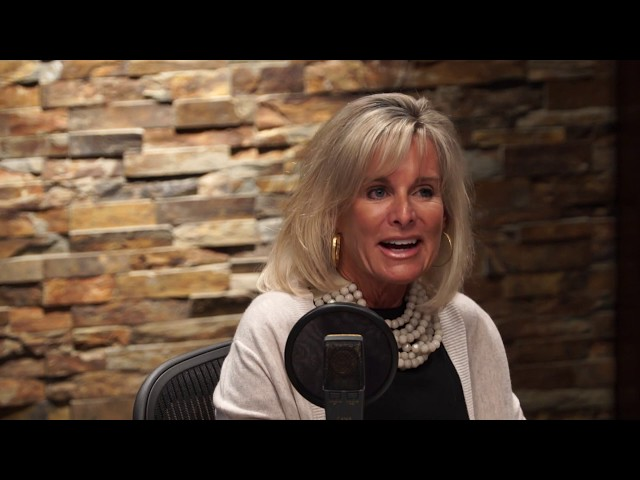 Trusting God With Your Adult Child - Jodie Berndt