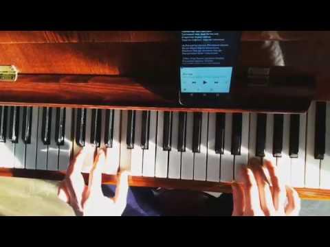 Fidail Kastro-Янгыр (кавер песни Elvin Grey и Фирдус Тямаева)
