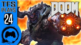 DOOM - 24 - TFS Plays (TeamFourStar)
