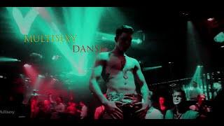🐧 Multisexy  || Dernière danse   #fanvidfeed
