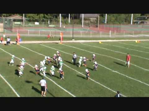 Jets vs Broncos 09/19/09 1st Half