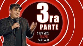 Robertico Comediante 2020  3RA PARTE -SHOW EN VIVO-LOS MEJORES CHISTES