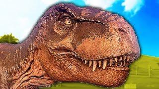 ⚡ HYBRYDA T-REXA ZA 4,000,000+ DOLARÓW - Jurassic World Evolution PL #7