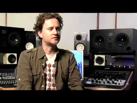 Music180.com: In The Studio w/ Greg Wells