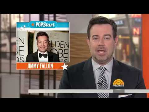 Jimmy Fallon to student who rapped to get internship You're hired!