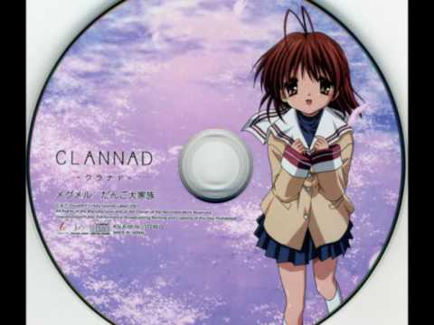 Chords for Clannad Ending [Dango Daikazoku] Full Song with ...