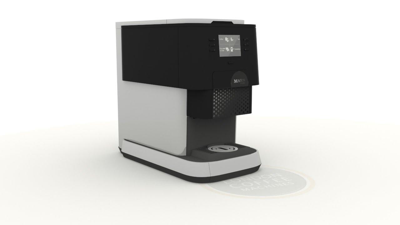 Flavia Creation 500 Coffee Machine Cleaning Guide