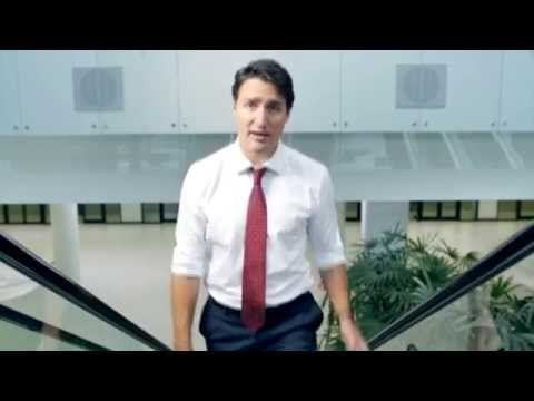 """New Liberal Ad: """"Escalator - Harder To Get Ahead"""""""