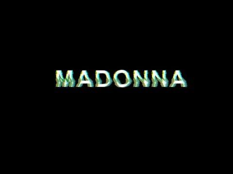 Booktrailer 'Bitch She's Madonna' (Editorial Dos Bigotes)