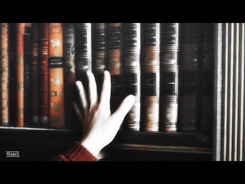 so you like books?