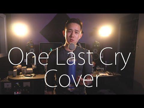 One Last Cry - Brian McKnight (Jason Chen Cover)