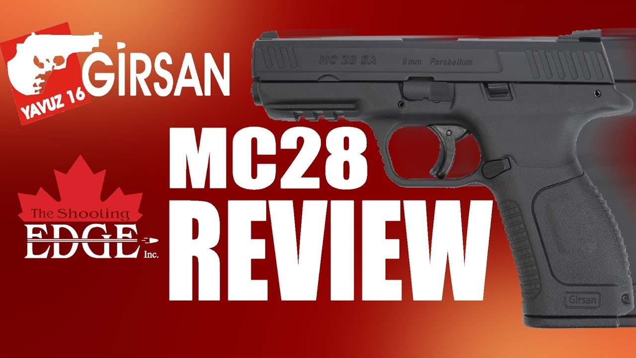 MC28 Review